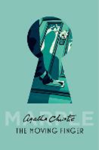 Ebook in inglese Moving Finger (Miss Marple) Christie, Agatha