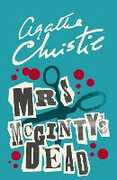 Ebook Mrs McGinty's Dead (Poirot) Agatha Christie