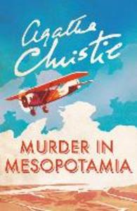 Ebook in inglese Murder in Mesopotamia (Poirot) Christie, Agatha