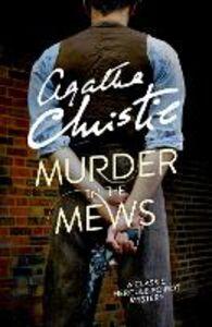 Foto Cover di Murder in the Mews (Poirot), Ebook inglese di Agatha Christie, edito da HarperCollins Publishers