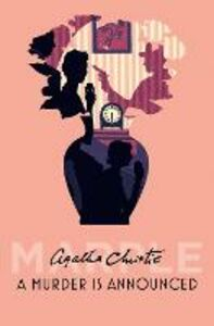 Ebook in inglese Murder is Announced (Miss Marple) Christie, Agatha