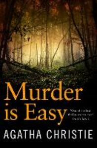 Ebook in inglese Murder Is Easy Christie, Agatha