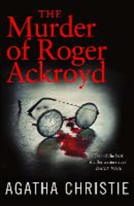 Ebook in inglese Murder of Roger Ackroyd (Poirot) Christie, Agatha