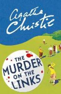 Foto Cover di Murder on the Links (Poirot), Ebook inglese di Agatha Christie, edito da HarperCollins Publishers