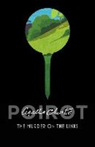 Ebook in inglese Murder on the Links (Poirot) Christie, Agatha