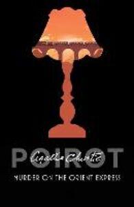 Ebook in inglese Murder on the Orient Express (Poirot) Christie, Agatha