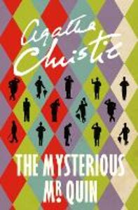 Ebook in inglese Mysterious Mr Quin Christie, Agatha
