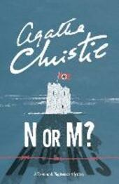 N or M? (Tommy & Tuppence)
