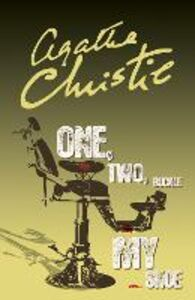 Ebook in inglese One, Two, Buckle My Shoe (Poirot) Christie, Agatha