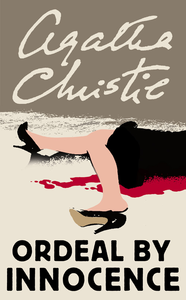 Ebook in inglese Ordeal by Innocence Christie, Agatha