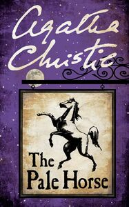 Ebook in inglese Pale Horse Christie, Agatha
