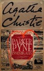 Ebook in inglese Parker Pyne Investigates Christie, Agatha