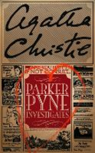 Ebook in inglese Parker Pyne Investigates Christie, Agatha