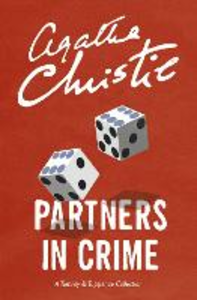 Ebook in inglese Partners in Crime (Tommy & Tuppence) Christie, Agatha