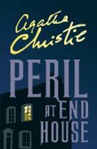 Ebook in inglese Peril at End House (Poirot) Christie, Agatha