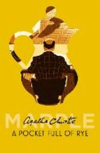 Ebook in inglese Pocket Full of Rye (Miss Marple) Christie, Agatha