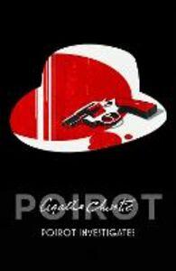 Ebook in inglese Poirot Investigates (Poirot) Christie, Agatha