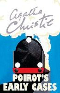 Ebook in inglese Poirot's Early Cases (Poirot) Christie, Agatha