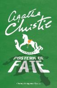 Ebook in inglese Postern of Fate (Tommy & Tuppence) Christie, Agatha