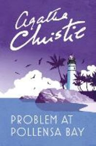 Ebook in inglese Problem at Pollensa Bay Christie, Agatha