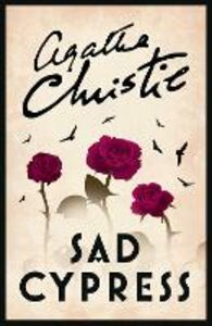 Ebook in inglese Sad Cypress (Poirot) Christie, Agatha