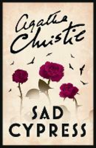 Ebook in inglese Sad Cypress (Poirot) Christie, Agatha