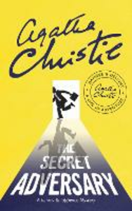 Ebook in inglese Secret Adversary (Tommy & Tuppence) Christie, Agatha