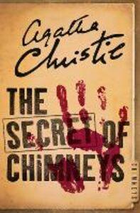 Ebook in inglese Secret of Chimneys Christie, Agatha