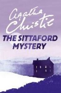 Ebook in inglese Sittaford Mystery Christie, Agatha