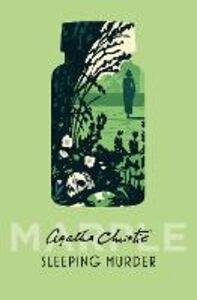 Ebook in inglese Sleeping Murder (Miss Marple) Christie, Agatha
