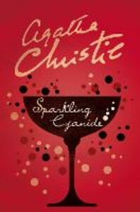 Ebook in inglese Sparkling Cyanide Christie, Agatha