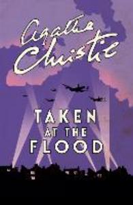 Ebook in inglese Taken At The Flood (Poirot) Christie, Agatha