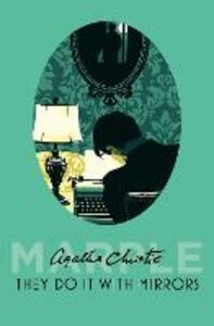 Ebook in inglese They Do It With Mirrors (Miss Marple) Christie, Agatha