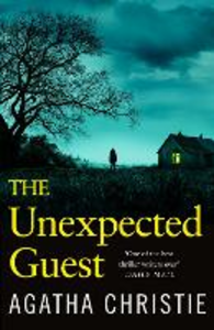 Ebook in inglese Unexpected Guest Christie, Agatha