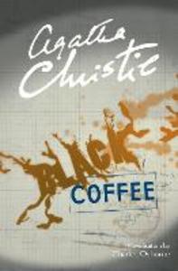 Ebook in inglese Black Coffee (Poirot) Christie, Agatha
