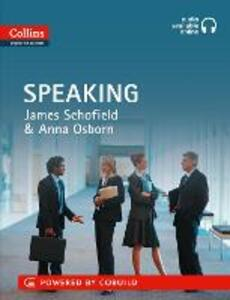 Business Speaking: B1-C2 - James Schofield - cover
