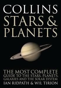 Collins Stars and Planets Guide - Ian Ridpath - cover