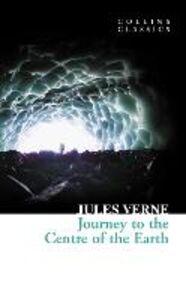 Foto Cover di Journey to the Centre of the Earth (Collins Classics), Ebook inglese di Jules Verne, edito da HarperCollins Publishers
