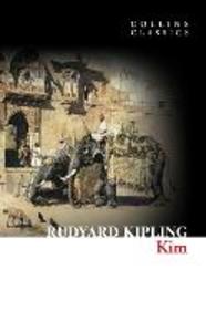 Ebook in inglese Kim (Collins Classics) Kipling, Rudyard