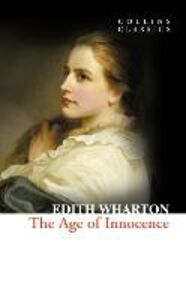 Foto Cover di Age of Innocence (Collins Classics), Ebook inglese di Edith Wharton, edito da HarperCollins Publishers