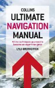 Ebook in inglese Ultimate Navigation Manual Brotherton, Lyle