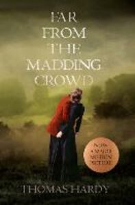 Ebook in inglese Far From the Madding Crowd (Collins Classics) Hardy, Thomas
