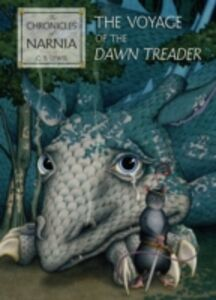 Ebook in inglese Voyage of the Dawn Treader (colour version) (The Chronicles of Narnia, Book 5) Lewis, C. S.