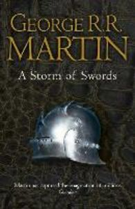 Ebook in inglese Storm of Swords Complete Edition (Two in One) (A Song of Ice and Fire, Book 3) Martin, George R. R.