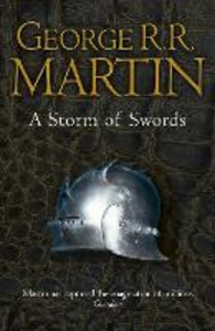 Ebook in inglese Storm of Swords Complete Edition (Two in One) (A Song of Ice and Fire, Book 3) Martin, George R.R.