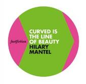 Curved is the Line of Beauty (Fast Fiction)