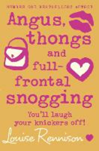 Ebook in inglese Angus, thongs and full-frontal snogging (Confessions of Georgia Nicolson, Book 1) Rennison, Louise
