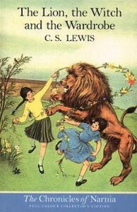 Ebook in inglese Lion, the Witch and the Wardrobe (Colour Version) (The Chronicles of Narnia, Book 2) Lewis, C. S.