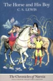 Horse and His Boy (Colour Version) (The Chronicles of Narnia, Book 3)