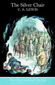 Foto Cover di Silver Chair (Colour Version) (The Chronicles of Narnia, Book 6), Ebook inglese di C. S. Lewis, edito da HarperCollins Publishers